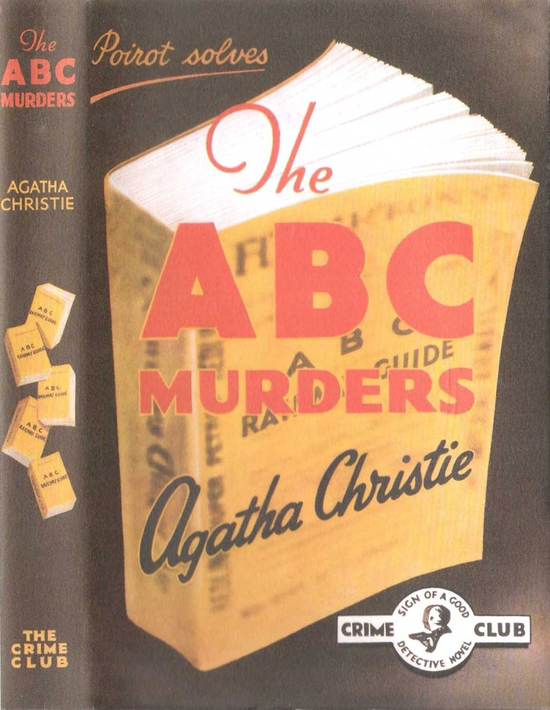 Top 100 Mystery Books (5/6)