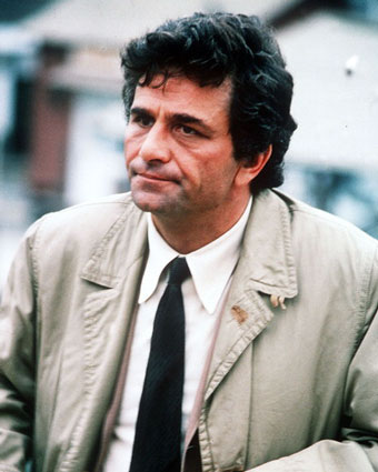 In Praise of ... COLUMBO  (3/6)
