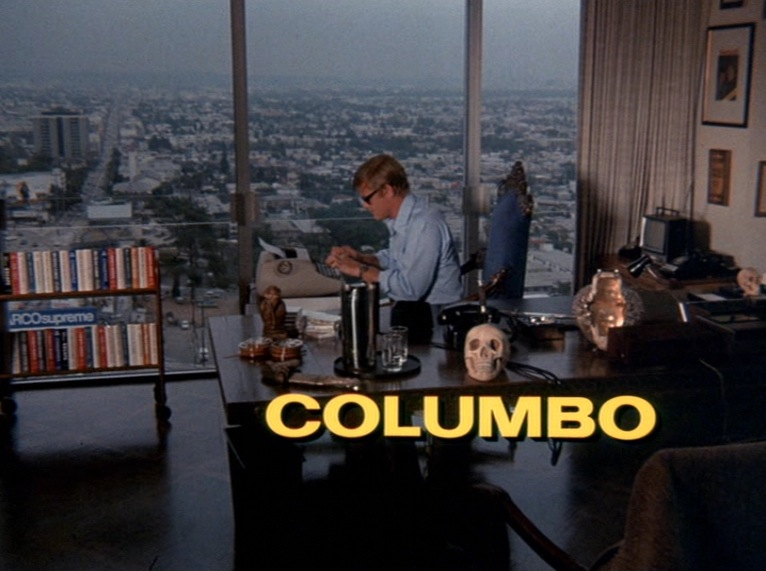 In Praise of ... COLUMBO  (1/6)