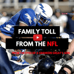 Son of an NFL Great Shares His Personal Truth | BloomerBoomer