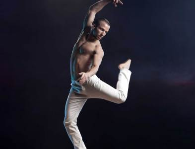 Dark into light
