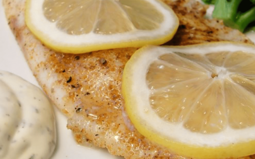 May Fish Special – Sole