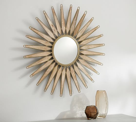 Florence Mirror $199.00 Pottery Barn