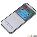 Los más vendidos para CDMA DCS 3G Profissional 30 m el radio control remoto celular Bloqueador Sinal Profissional GSM Ai007831