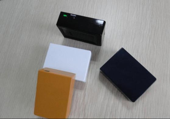 Até 10 Metros Mini Super Bloqueador de Celular e 3G 3