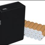 Bloqueador de celular Sinal Maço de Cigarros 3