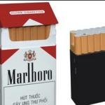 Bloqueador de celular Sinal Maço de Cigarros 4
