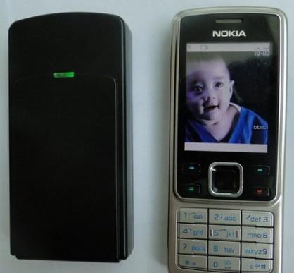 Mini Bloqueador de Celular CDMA3GGSM 2