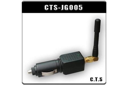 PORTATIL BLOQUEADOR DE GPS CTS-JG005