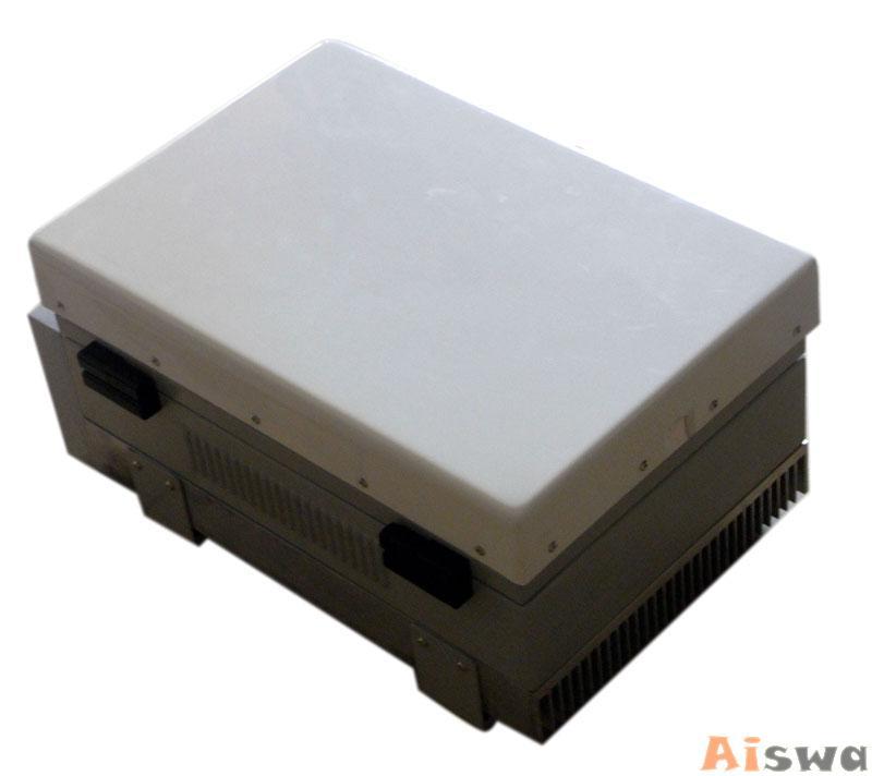 Bloqueador de GPS  200Watts JAMMER de Alta Potência