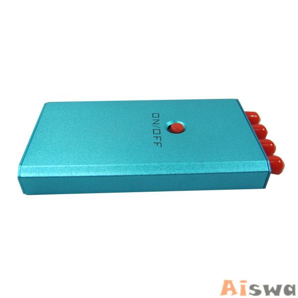 Bloqueador de Celular WIFI GSM CDMA PHS 4
