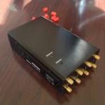 Bloqueador de Celular Portátil 8 antenas