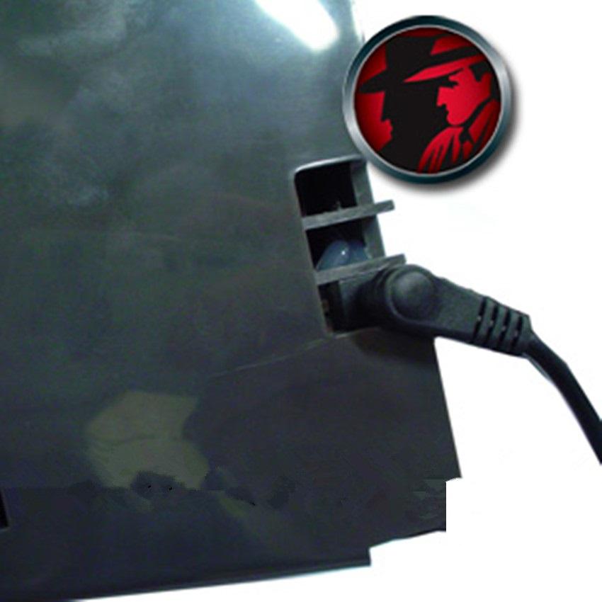 Bloqueador De Celular 4 Watt 4
