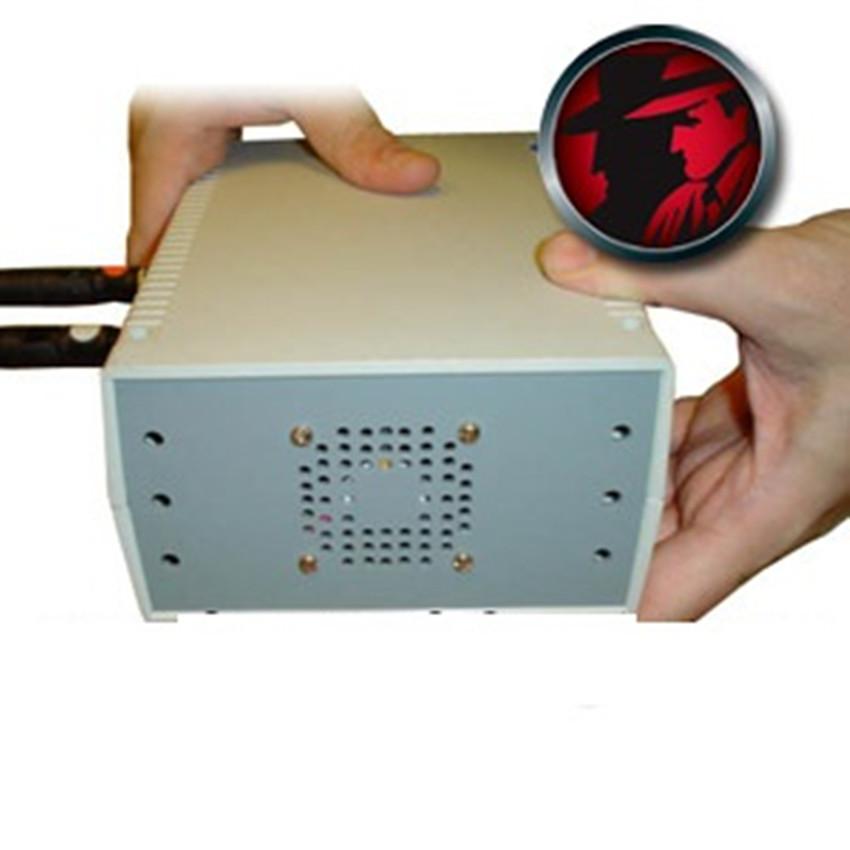 Inhibidor Bloqueador De Celular 6 Watt UMTS 3