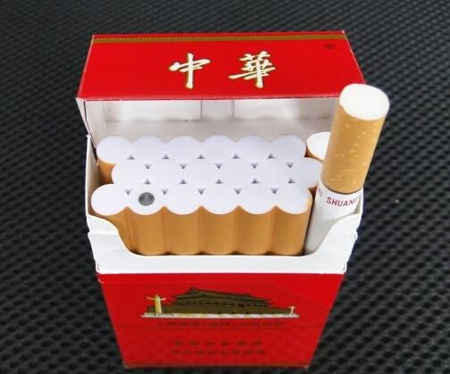 Bloqueador de Sinal Maço de Cigarros