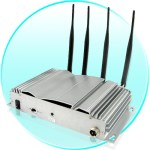 Celular Mobile Phone Jammer