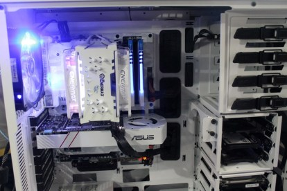 Blossom's Project NZXT Phantom 630