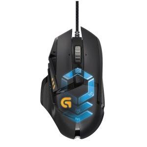 G502 SPECTRUM
