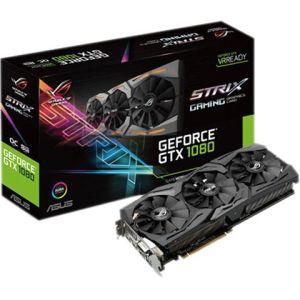 GTX1080 STRIX