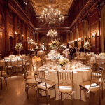 Wedding Weekend Idea: Low Lighting