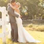 Real Wedding: Madelyn and Danny