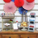 Build Your Own Shortcake Bar