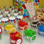 Art Party Foods