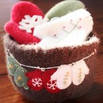 Christmas Countdown Day 17: Mittens!