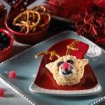 Christmas Countdown Day 11: Reindeer Desserts!