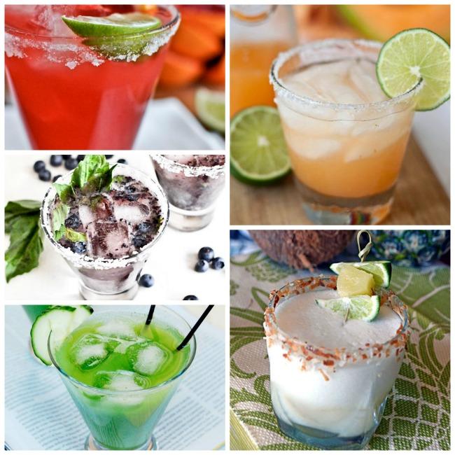 Amazing Margarita Ideas!