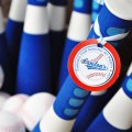 Baseball Bat Favors for a party!