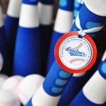 Super Cute Baseball Bat Ideas!