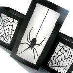 Creepy Crawly Spider Decorations!