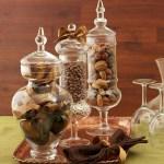 Fall Jar Decorations!
