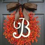 Jaw Dropping Fall Wreaths!