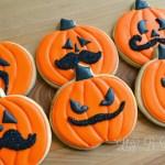 Halloween Pumpkin Treats Galore!
