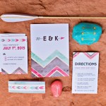 Lovely Custom Invitations With Basic Invite!