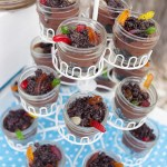 Earth Day Dirt Cake Cups! -See More Earth Day Ideas At B. Lovely Events