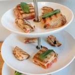 Family Dinner Reimagined- Tea And Appetiser pairings! (17)