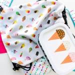Fun Ice Cream School Supplies- Get Them at Zazzle!