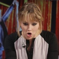 J Law can't get enough