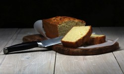 Small Of Coconut Pound Cake