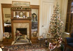 Small Of Victorian Christmas Decorations