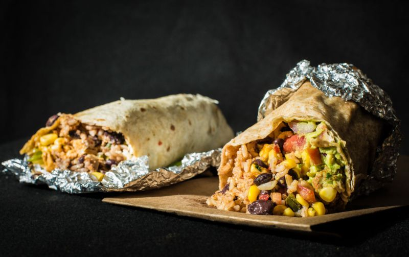 Large Of Chipotle Catering Cost