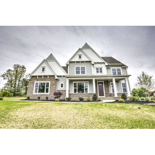 Medium Crop Of Farm House Style Home