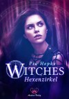 Cover Witches Pia Hepke