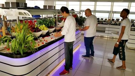 antalya açıkbüfe kahvaltı konyaaltı denize kenarında oteller best breakfast in antalya (94)
