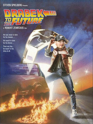 Drabek-to-the-Future