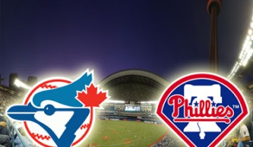 Jays-Phillies