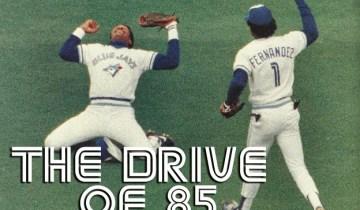 Driveof85